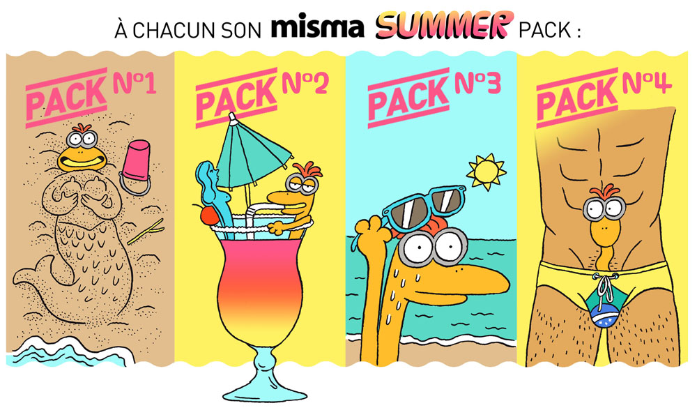 annonce_SUMMERpacks
