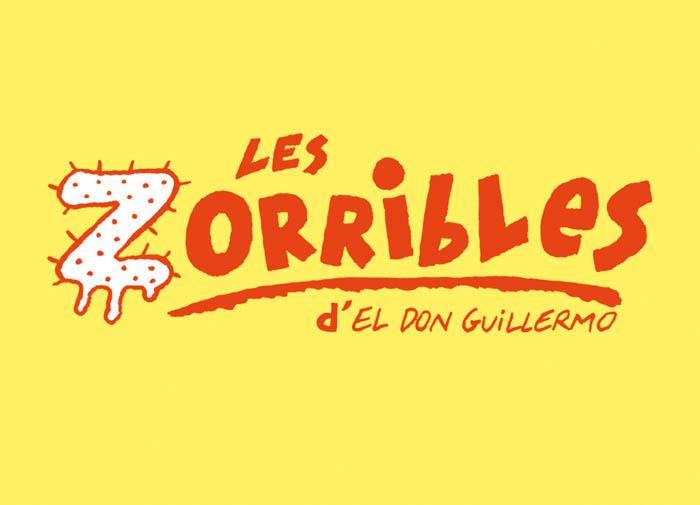 zorribles_titre